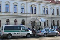 Situace v úřadu práce v Kladně.