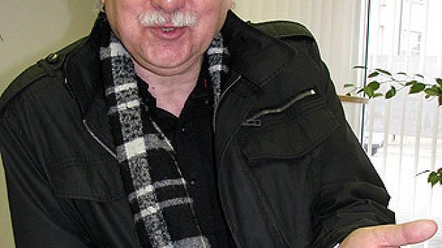 Václav Kýzl.