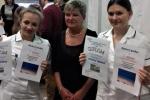 V Kladně se konalo celostátní kolo soutěže MISS sestřička 2019.