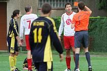 Sokol Lidice - FK Chmel Mutějovice 3:2, I.B. tř.A, hráno 1. 9. 2012