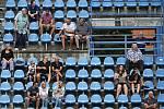 SK Kladno, z. s. - SK Aritma Praha, z.s. 0:1 (0:1), Divize B, 24. 8. 2019