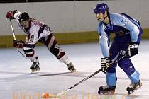 Čerti Kladno - Mission Roller Brno 6:6,Extraliga In-line hokeje, hráno 31.5.2009