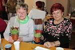 Mezinárodní den žen oslavili v Černuci už potřetí.