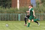 Kročehlavy - Buštěhrad 0:2, OP Kladno, 24. 8. 2019