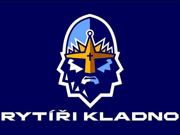 Nové logo klubu Rytíři Kladno