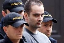 Viktor Kalivoda spáchal v sobotu ve věznici Valdice na Jičínsku sebevraždu.