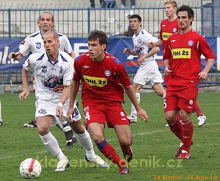 Tomáš Dubský (20) a Roman Smutný (24)