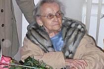 Jitka Válová je čestným hostem Kladenského salonu.
