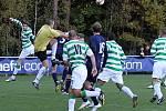 SK Lhota - SK Doksy 2:1 (2:0), utkání I.A. tř., 2010/11, hráno 10.10.2010