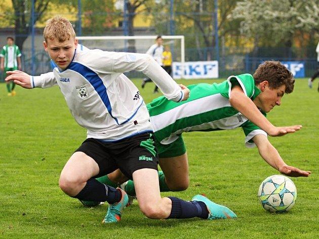 Finálový turnaj Gothia Cup ve Slaném.