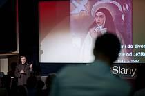 TEDx podruhé ve Slaném: I jedinec může ovlivnit svět.