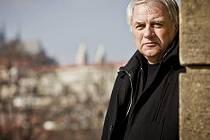 Spisovatel Pavel Toufar