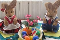Jarní koncert v duchu Velikonoc si užili senioři Na Sadech.