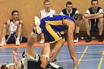 BK Ederstav Kladno - BK Teplice, 2. basketb. liga mužů,  12.12.2009