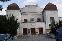 Středočeské divadlo v Kladně