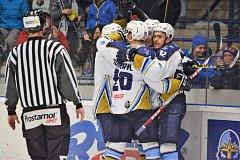 WSM liga: Kladno - Ústí n. L.