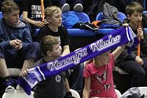 Kanonýři Kladno - FBC Liberec 5:6, 1. liga mužů - finálová série (3:1 pro Liberec), Kladno, 10. 4. 2016