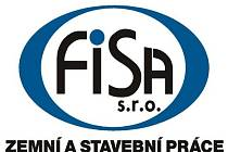 Logo již neexistující společnosti FiSa, kde byla šéfkou Ivana Salačová. Firma se nyní přejmenovala.