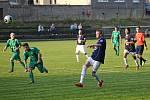 FK Brandýsek - SK Kročehlavy 4:1,OP Kladno, 24. 9. 2016