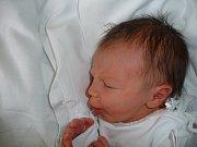 Justýna Dušková, Kladno. Narodila se 29. října 2012, váha 3,3 kg, míra 49 cm. Rodiče jsou Aneta a Lukáš Duškovi. (porodnice Kladno)