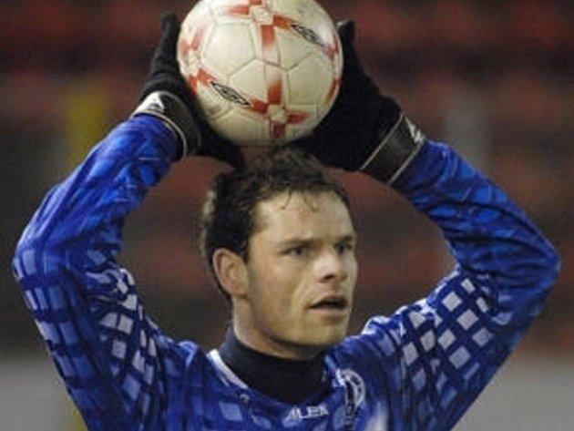 Pavel Bartoš po osmi týdnech naskočil do zápasu.