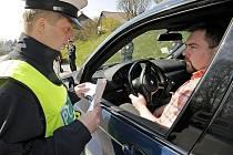 V uplynulém týdnu policisté na kladenských silnicích přistihli za volnatem tři řidiče pod vlivem drog.