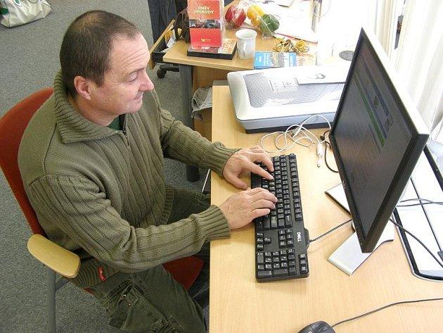 Předseda okresního mysliveckého svazu Vladimír Moravec odpovídá na vaše otázky