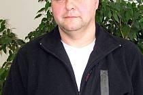 Jiří Kroupa, vítěz 2. kola Fortuna ligy