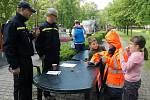 Strádal Cup, hasičská soutěž O putovní pohár velitele stanice Hasičského záchranného sboru Kladno.