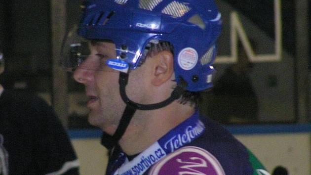 Zdeněk Nedvěd