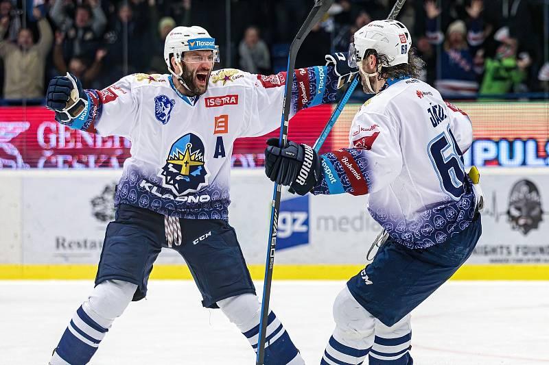 Vrátí se ještě hokejový obránce Michal Barinka do Kladna?