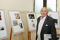 Stanislav Lachman český designér, autor přes 1200 návrhů průmyslových výrobků, z nich tři čtvrtiny byly realizovány.