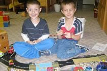 V mateřské škole získá mnoho dětí první dobré kamarády