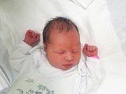 VALERIE BOČKOVÁ, SLANÝ. Narodila se 19. listopadu 2018. Po porodu vážila 2,82 kg a měřila 48 cm. Rodiče jsou Nela Šubrtová a Jakub Boček. (porodnice Slaný)