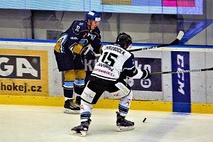 WSM liga: Kladno - Havířov.