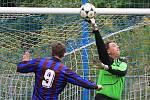 Slovan Dubí - Sokol Bratronice 1:0 (1:0), utkání IV.tř.sk.A, okr. Kladno, tř. 2010/11, hráno 28.9.2010