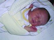 Ella Šupolová, Slaný. Narodila se 25. dubna 2012, váha 3,36 kg, míra 49 cm. Rodiče jsou Pavlína Richterová a Milan Šupola. (porodnice Slaný)