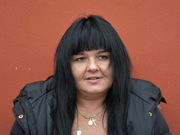 Jitka Krňanská, 50let, fotografka Královice