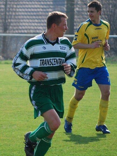 Útočník Mladý lídrovi gól nedal.