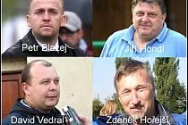 Jak budou volit předsedu FAČR předsedové na Kladensku?