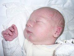 Lukáš Tihan, Kladno. Narodil se 15. listopadu 2014. Váha 3,11 kg, míra 48 cm. Rodiče jsou Alena Kralevičová a Marek Tihan (porodnice Kladno).