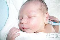 Samuel Fobl, Kladno. Narodil se 8. května 2013. Váha 4,13 kg, míra 52 cm. Rodiče jsou Miluše Cibulková a Vojtěch Fobl (porodnice Kladno).