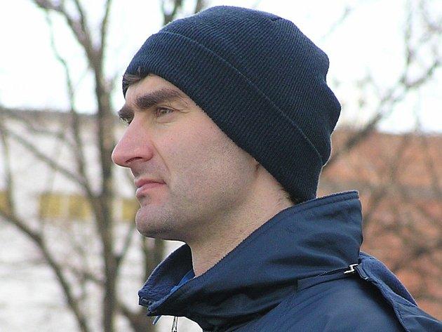 Bývalý internacionál Jan Suchopárek rozhodl o výhře Družce ve druhém střetnutí proti Tuchlovicím.