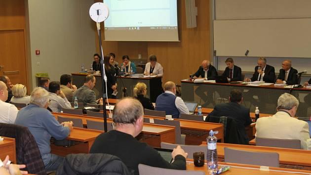 Zastupitelé Kladna schválili rozpočet pro letošní rok.