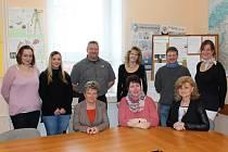 Zdravotnická škola přivítala německou delegaci