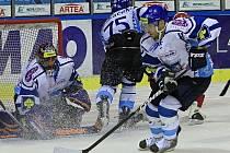 Jaroslav Kalla dal vyrovnávací gól do sítě Sparty.