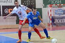 Kladno prohrálo s Benagem 0:3 na zápasy a končí.