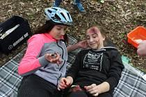 Studenti Střední zdravotnické školy Kladno soutěžili v poskytování první pomoci.