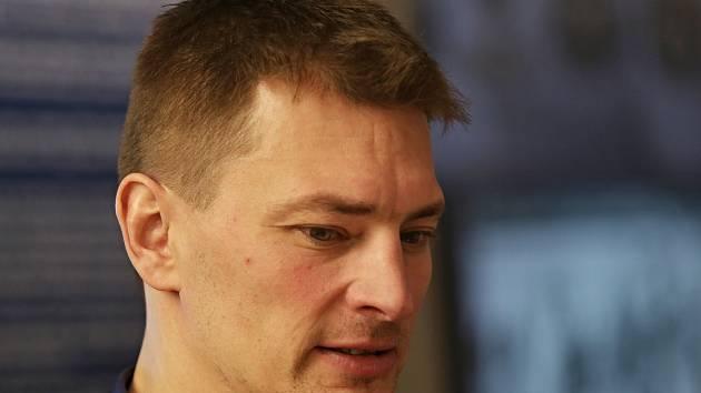 Libor Procházka // Síň slávy Kladenského hokeje byla slavnostně otevřena v NC Oáza Kladno