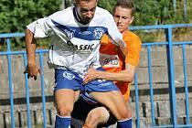 Někteří fotbalisté SK Kladno zažili v první přípravě ve Slaném i chvíle pořádné chlapské hrůzy.